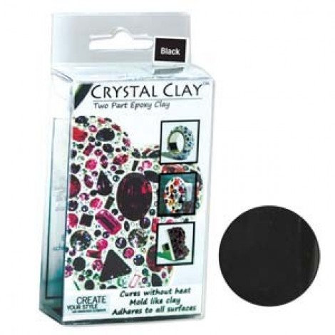 Crystal Clay by Nunn Designs - available in 2 Colours