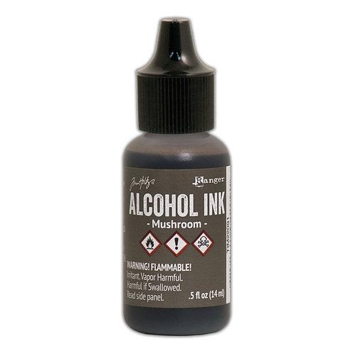 Ranger Alcohol Ink - Mushroom - 14ml