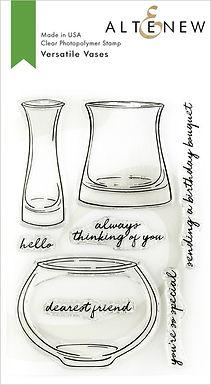 Altenew® Versatile Vases