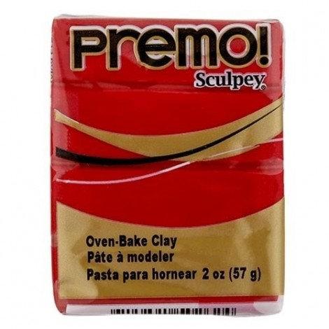 Premo Sculpey - Pomegranate
