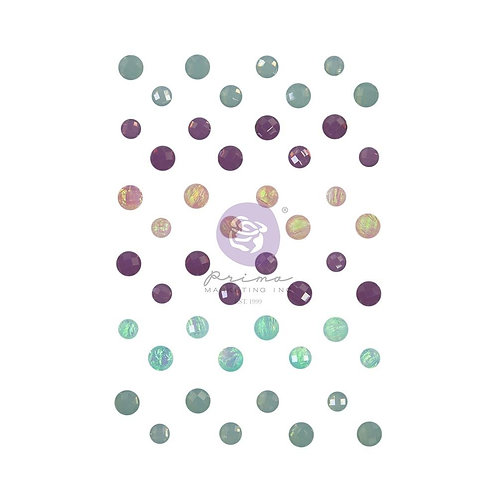 Watercolour Floral Collection SIIC – 48 pcs