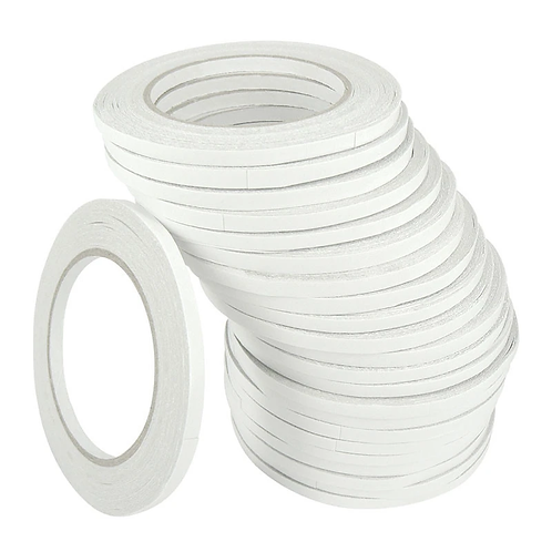 Double Sided Tape 6mm x 25m