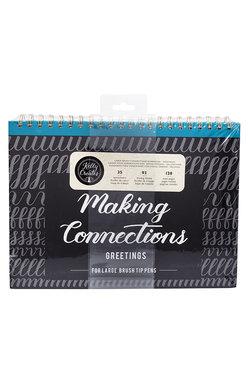 Kelly Creates Workbook - Greetings