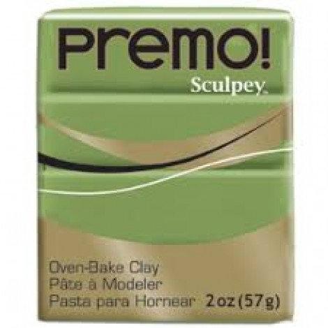 Premo Sculpey -Spanish Olive