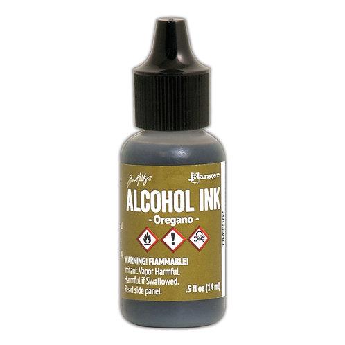 Ranger Alcohol Ink - Oregano - 14ml