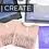 Thumbnail: Ikonart® Custom Stencil Kit 2.0