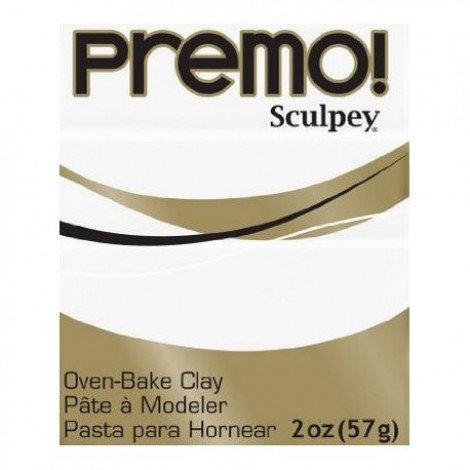 Premo Sculpey - White