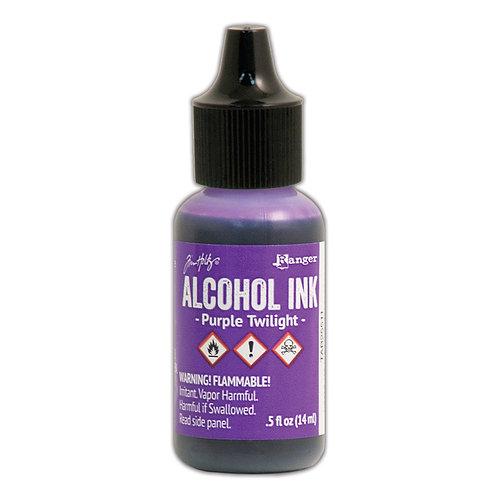Ranger Alcohol Ink - Purple Twilight - 14ml