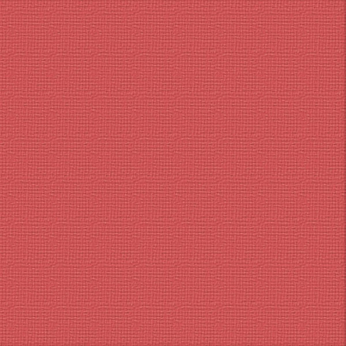 Ultimate Crafts Cardstock - 12x12 - Blood Red (216gsm)