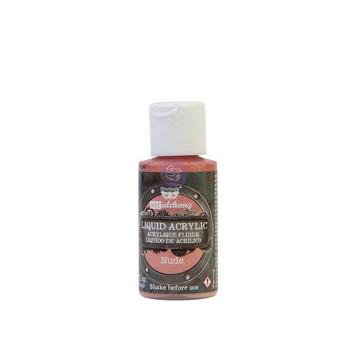 Art Alchemy – Liquid Acrylics – Nude –  30ml