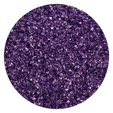 Colour Passion® Glass Glitter - Ritzy Grape