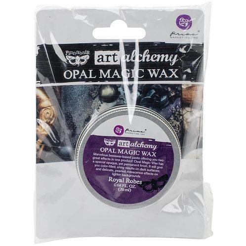 Art Alchemy - Opal Magic Wax - Royal Robes
