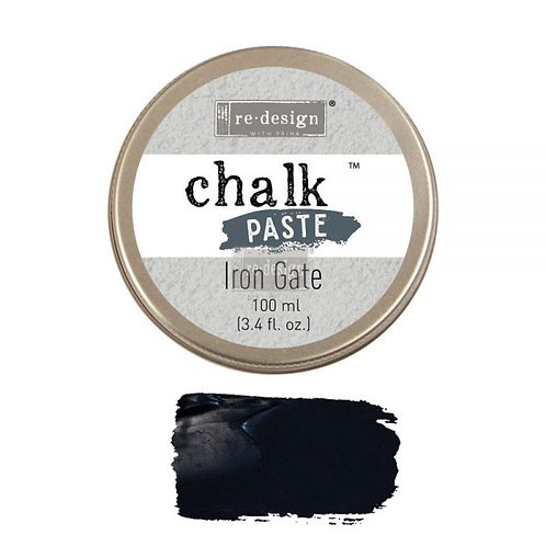 Redesign Chalk Paste® 3.4 fl. oz. (100ml) – Iron Gate