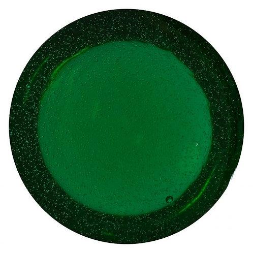 Jewel Green Resin Tint