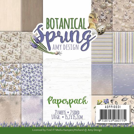 Botanical Spring by Amy Design®