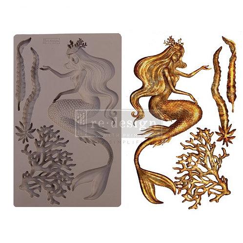 Redesign Decor Moulds® – Sea Maven