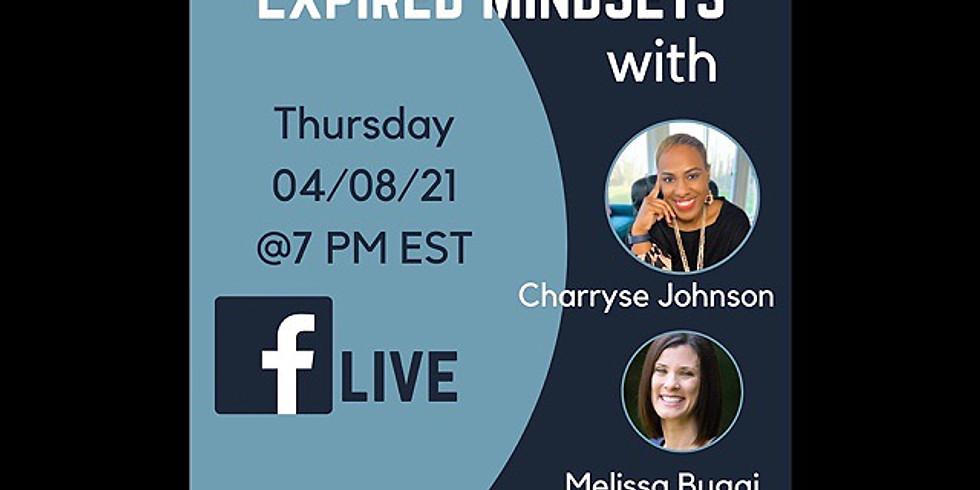 Expired Mindsets Live (Facebook)