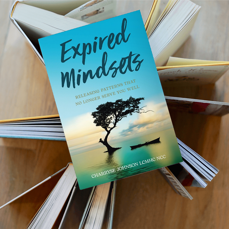 Expired Mindsets Book Signing Experience - Lake Norman, NC
