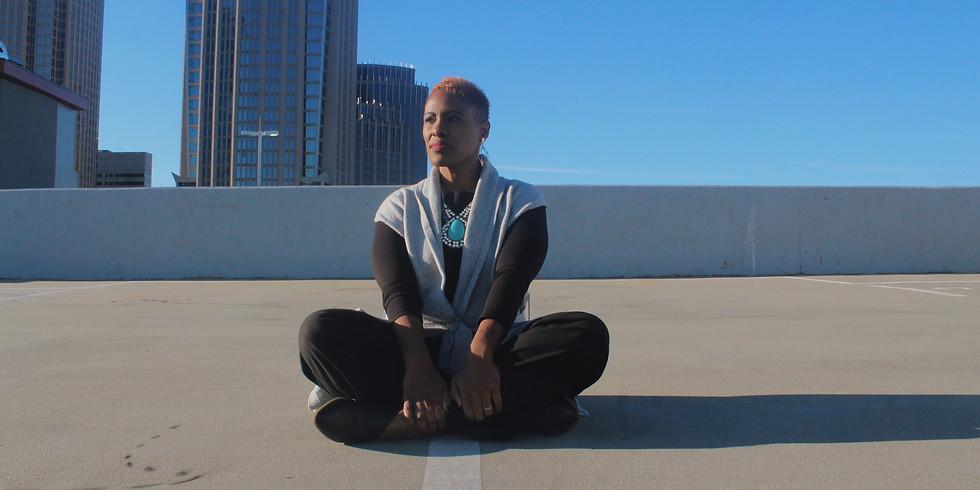 Enrich:     Courageous Conversations on Self, Yoga, & Social Justice  (1)