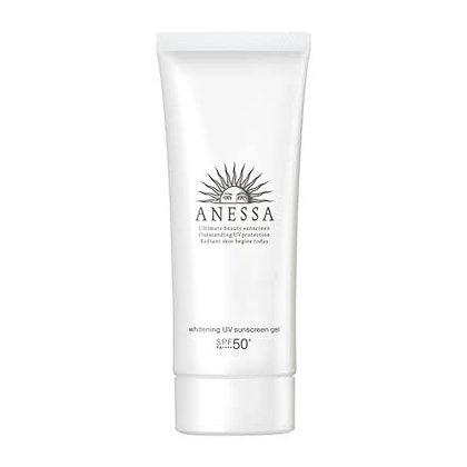 SHISEIDO ANESSA Whitening UV Protector SPF50+PA++