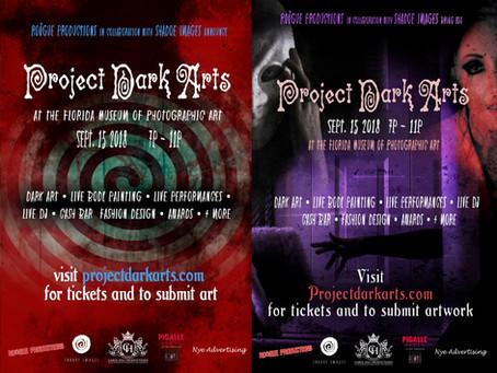 Project Dark Arts