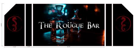 The Rougue Bar