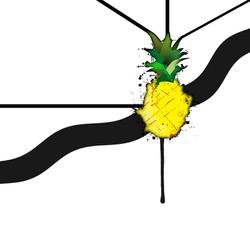 pineapple lines