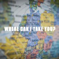 Europe Travel Marketing