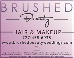 Brushed Beauty