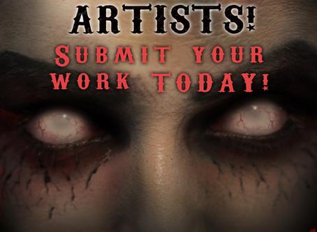 Project Dark Arts is getting Reborn!!