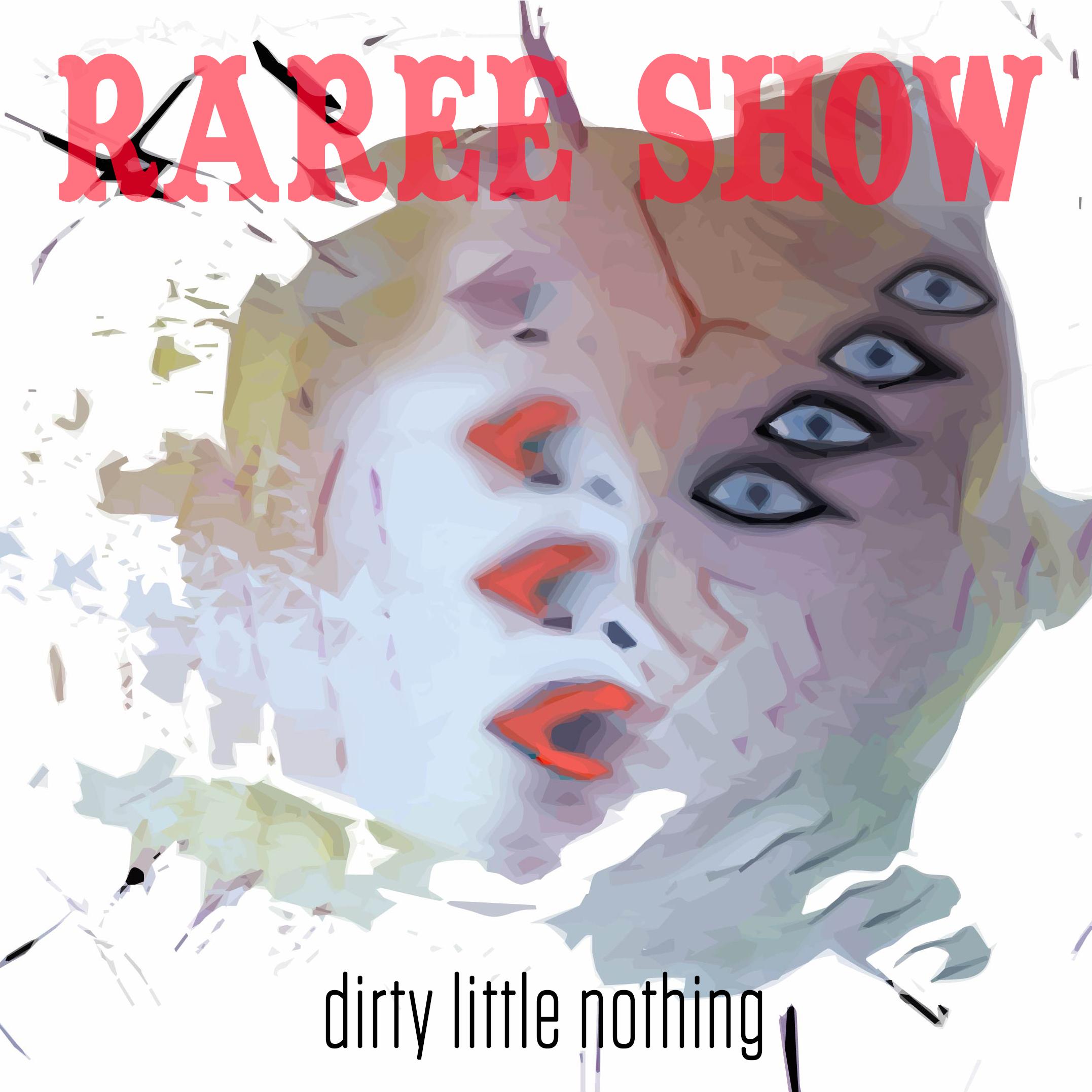 raree show cover