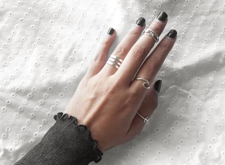 Guia definitivo: anéis!