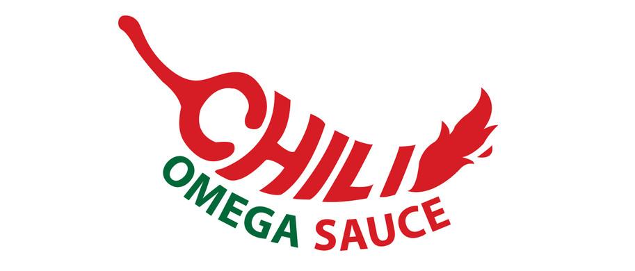 Logo Chili Omega Sauce