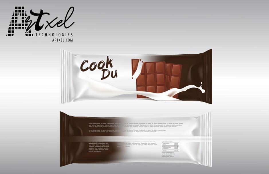 Packaging Design Chocalate