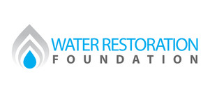 Logo Water Resoration Foundation