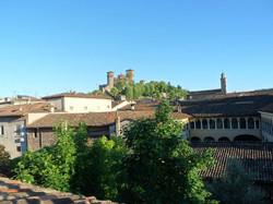 Roofs in Montichiari