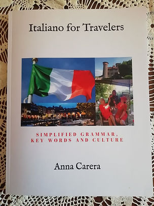 Italiano for travelers