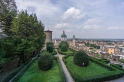 The Italian Gardens