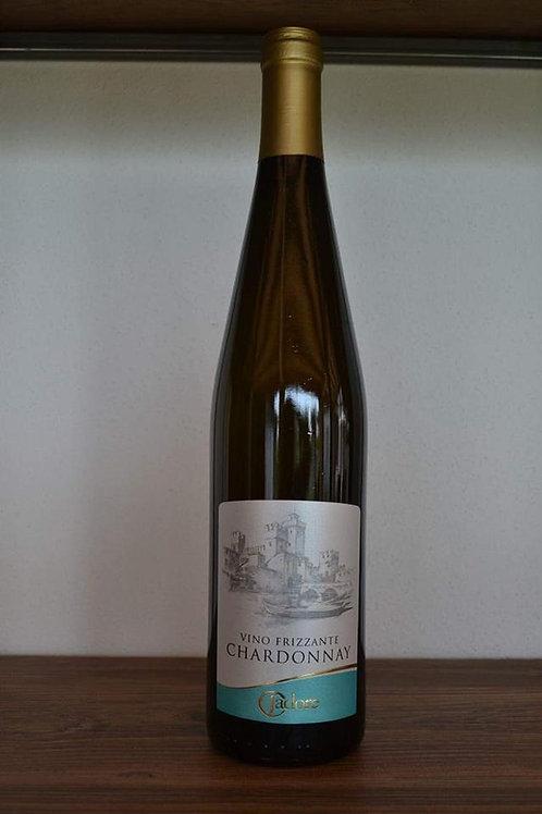 Sparkling Chardonnay 2017