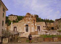 Brescia: the Capitolium
