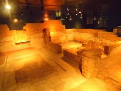 The Roman Domus in Brescia