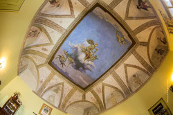 Our original frescoes