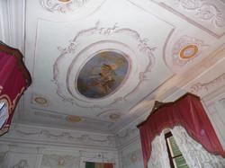 Napoleon III bedroom