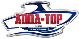 Adda top universal, boat t top, boat top, rtmarine