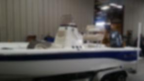 ADDA-TOP Universal, Boat T-Top, RTMARINE