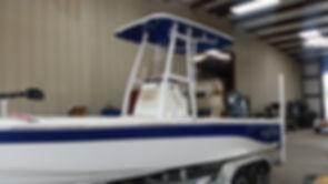 ADDA-TOP Universal, RTMARINE, Boat T-Top
