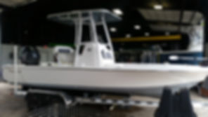 ADDA-TOP Universal, Boat T Top