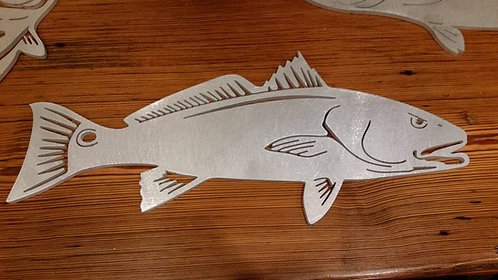 """19"""" Aluminum Redfish"""