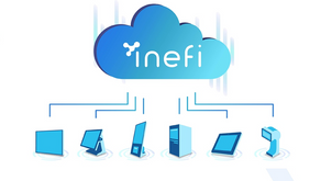 Copy of Flytech Introduces New UEM Solutions (inefi) to Spark Innovation of IoT Technology