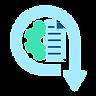simplifie management icon